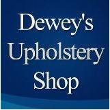 Dewey's Upholstery Shop image 3
