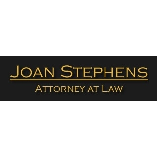 Law Office of Joan Stephens - ad image