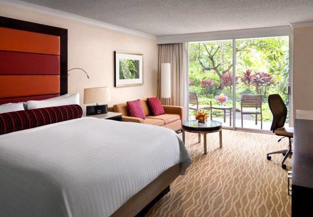 Kaua'i Marriott Resort image 5