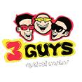 3 Guys Optical