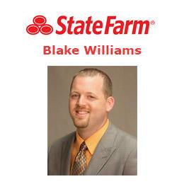 State Farm: Blake Williams - Abilene, TX - Insurance Agents