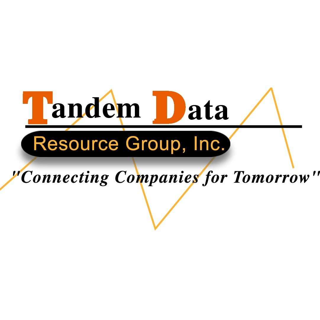 Tandem Data Resource Group, Inc.