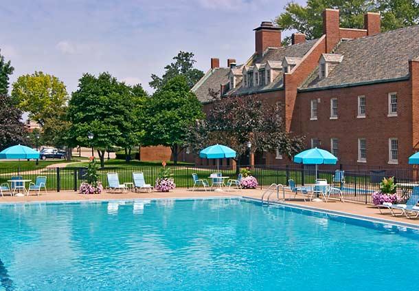 The Dearborn Inn, A Marriott Hotel image 4
