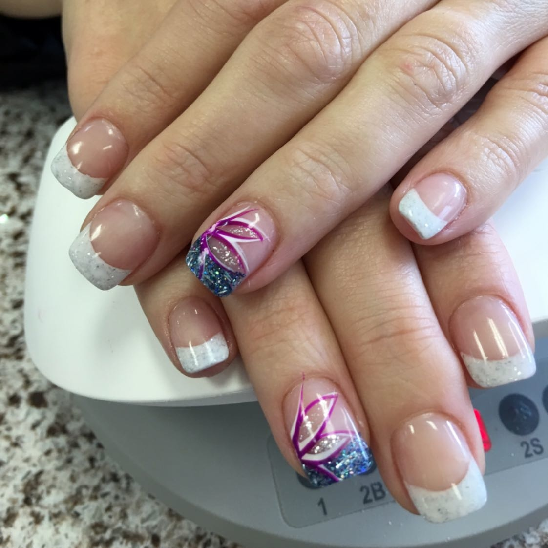 Venetian nails spa coupons near me in state college - Nail salons close by ...