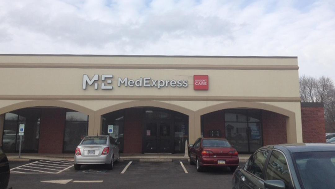 MedExpress Urgent Care image 0