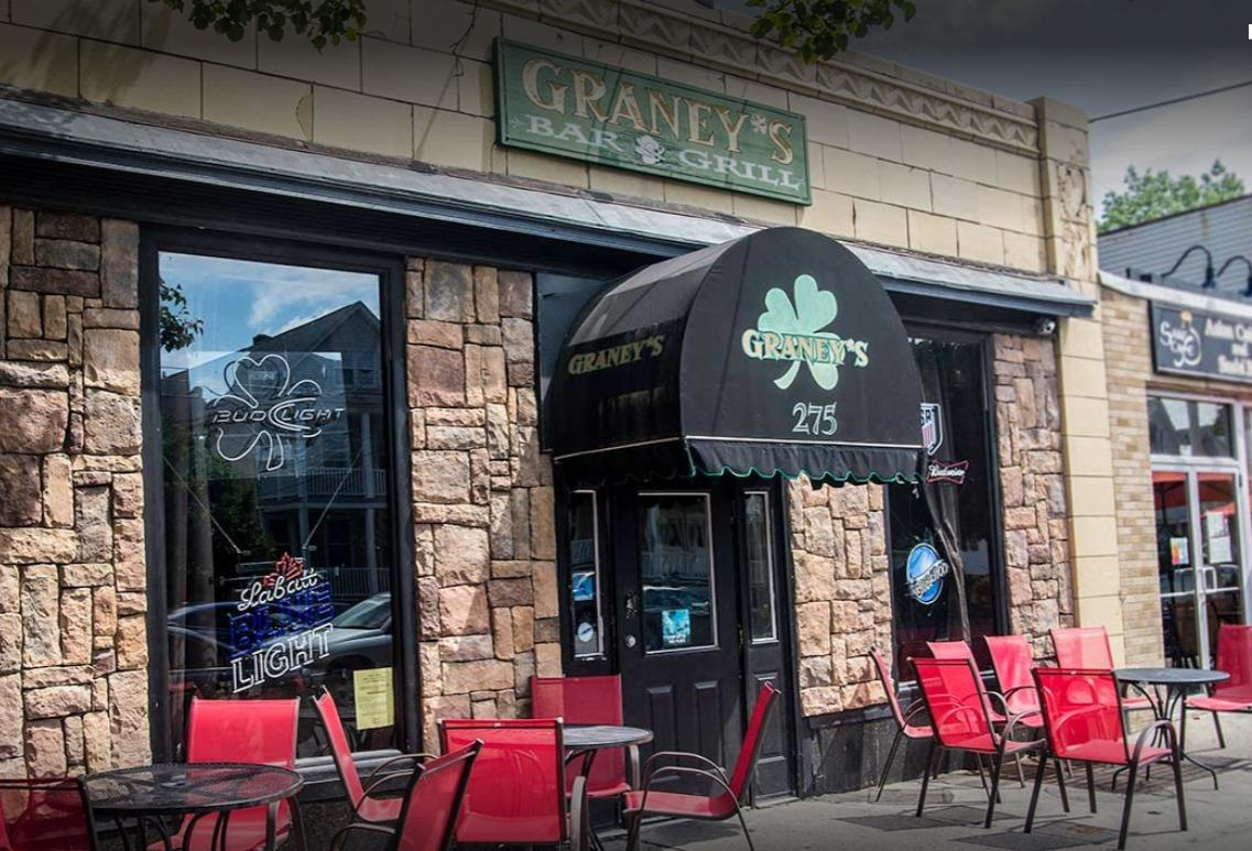 Graney's Bar & Grill image 5