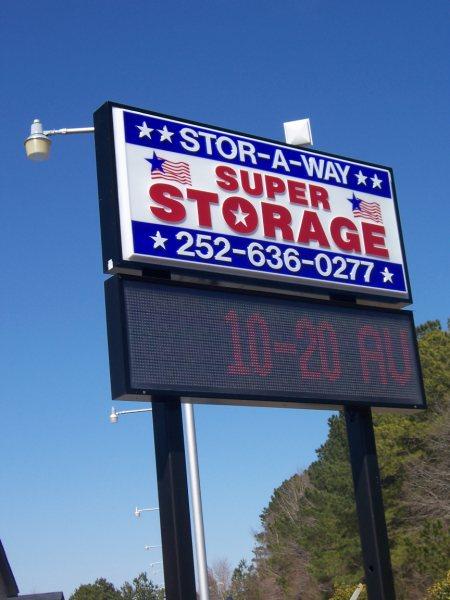 StorAway Super Storage image 1