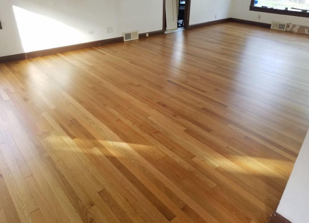 Northwest Hardwood Flooring image 2