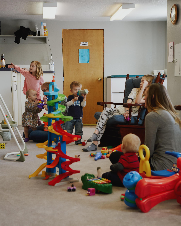 Gillette Christian Center image 7