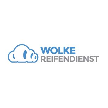 Logo von Reifendienst Wolke