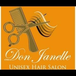 DonJanelle Unisex Hair Salon