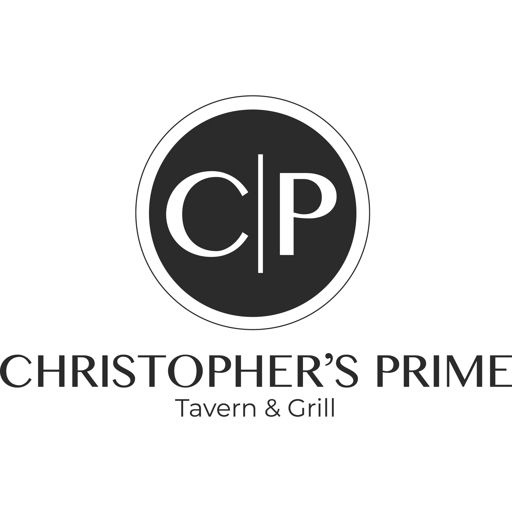 Christopher's Prime Tavern & Grill