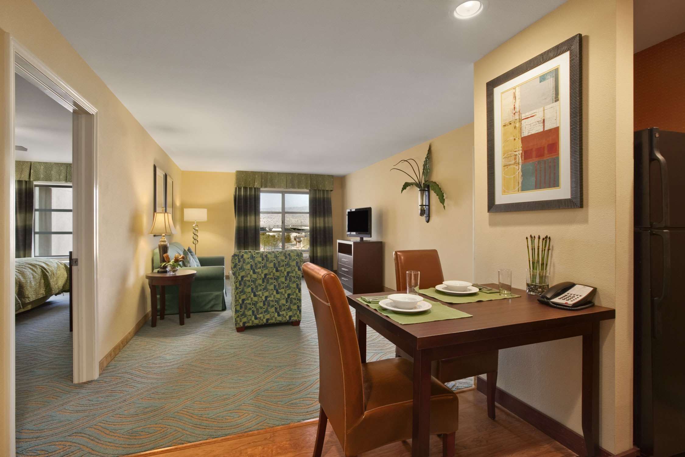 Homewood Suites by Hilton Palm Desert image 21