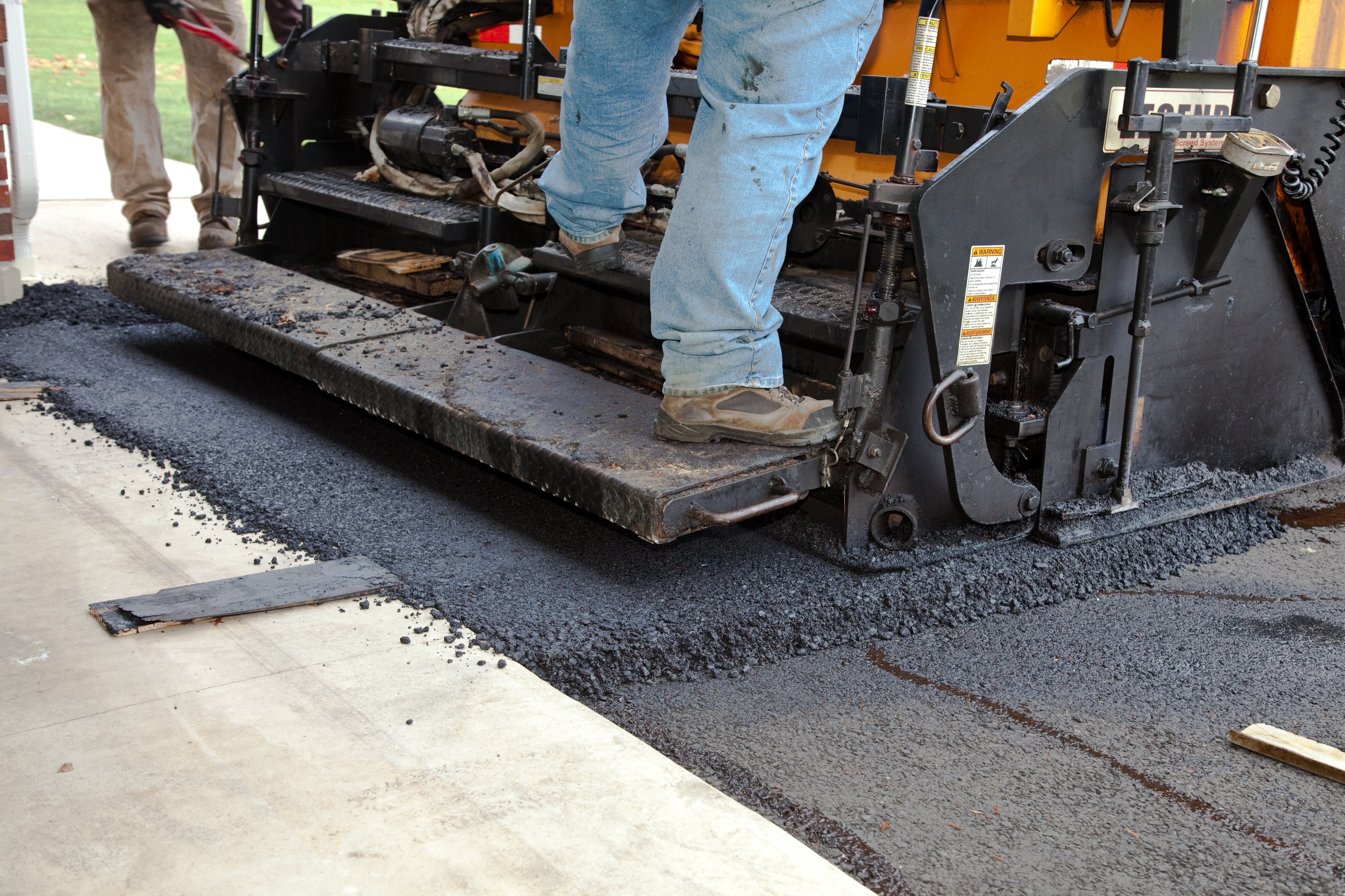 County Wide Paving image 0