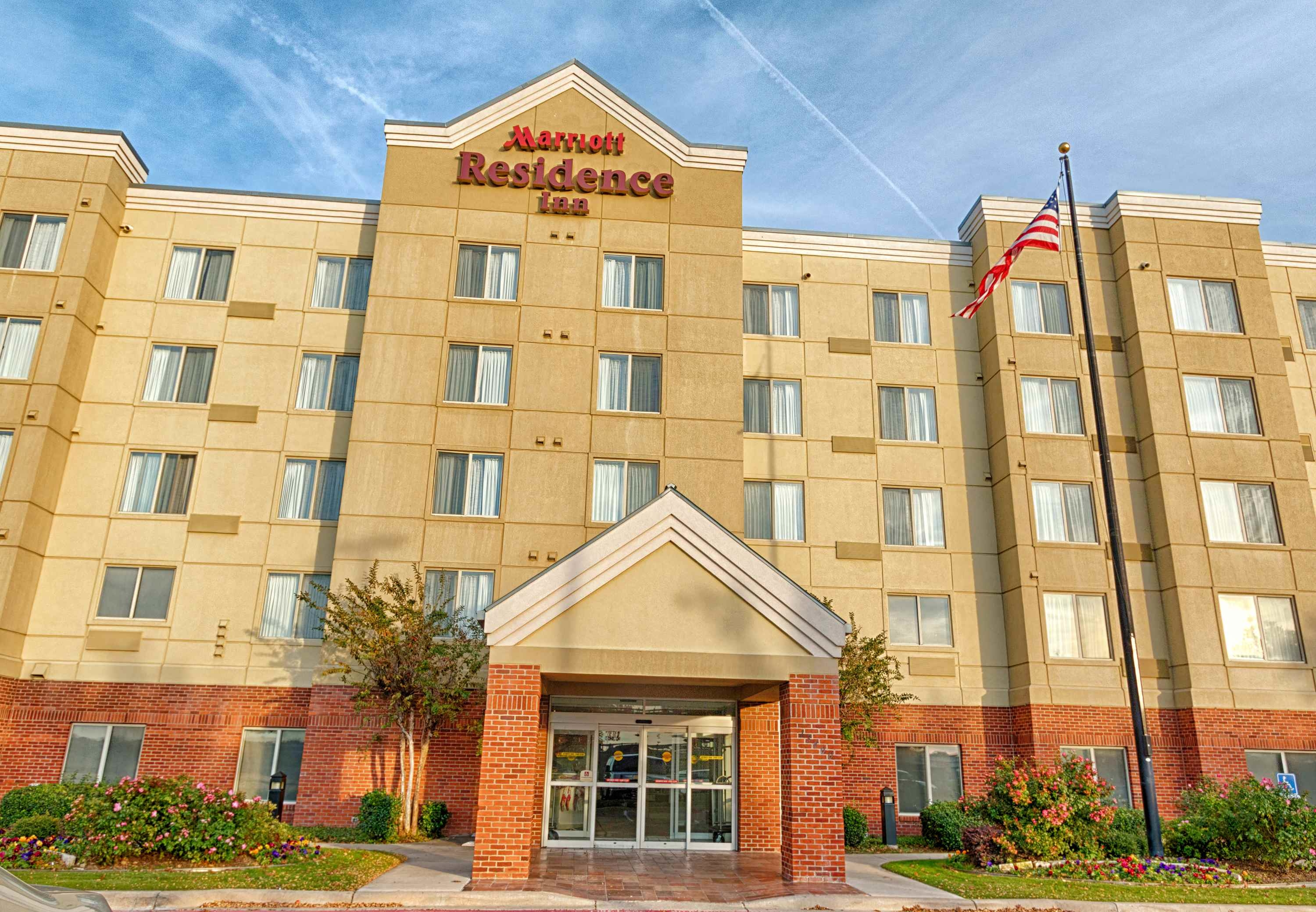 Residence Inn by Marriott Fort Worth Alliance Airport image 1