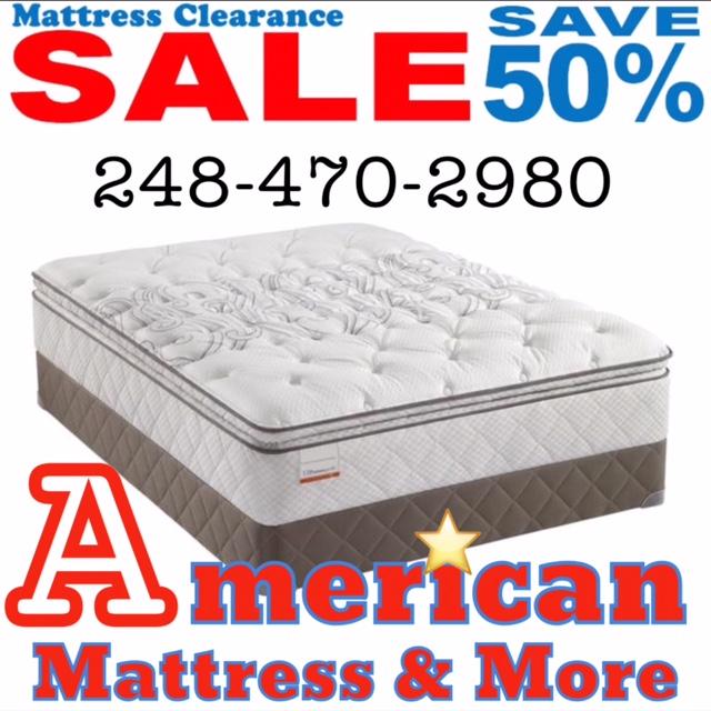 American Mattress & More image 2