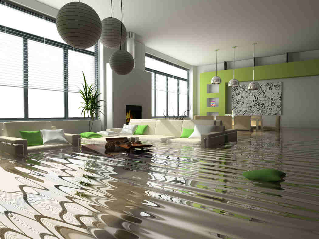 AAA Water Damage & Restoration Santa Clarita image 0
