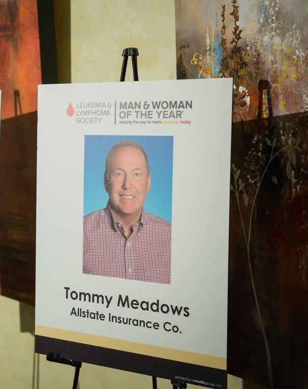Tommy Meadows: Allstate Insurance image 4