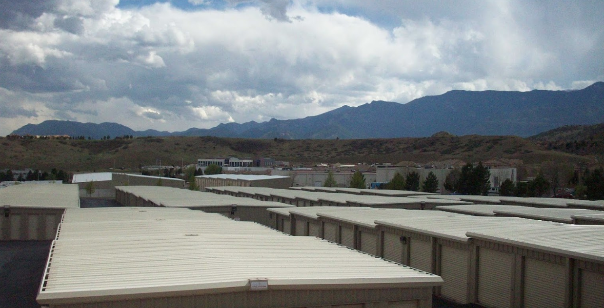 Garden Of The Gods Self Storage Colorado Springs Co Company Information