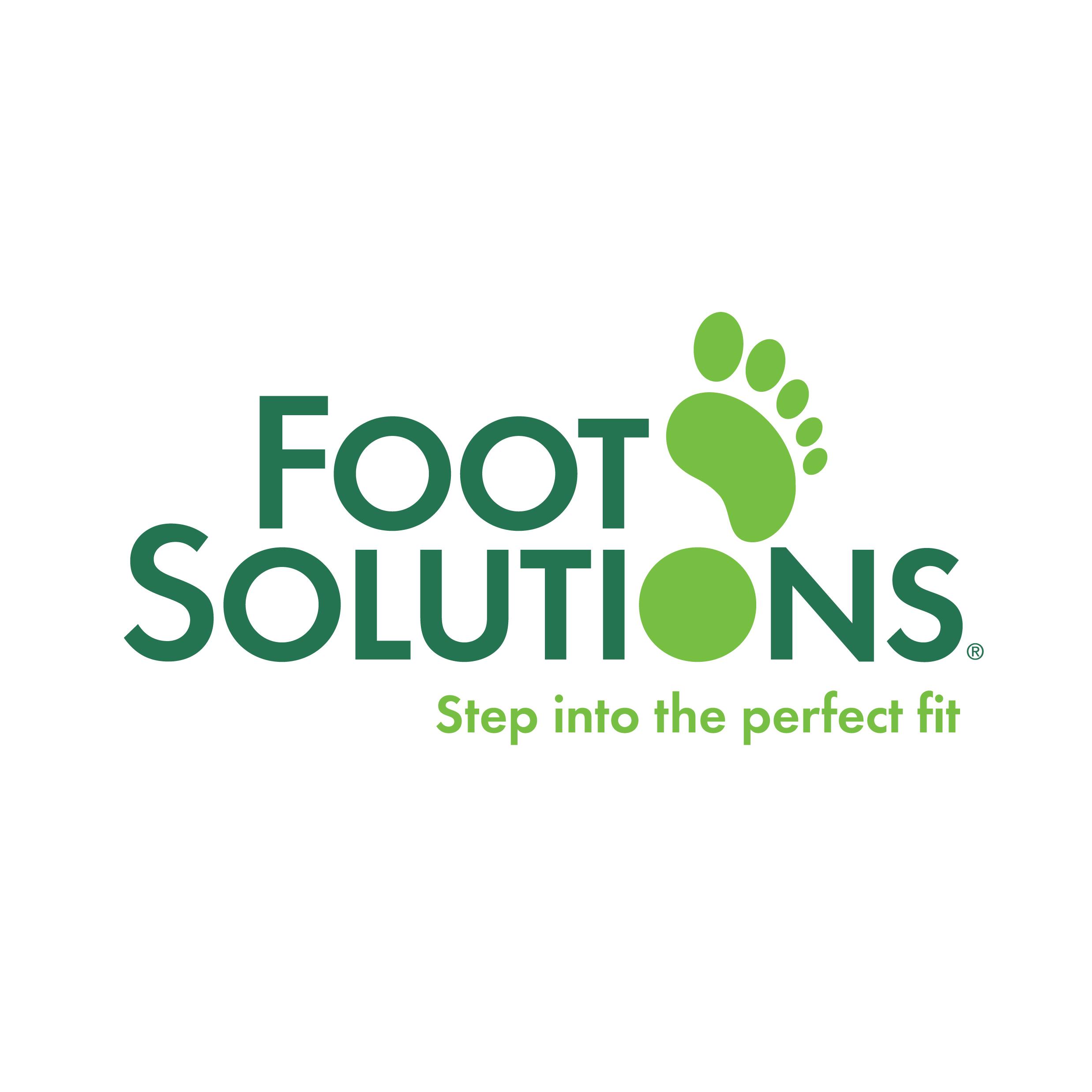 Foot Solutions Wichita