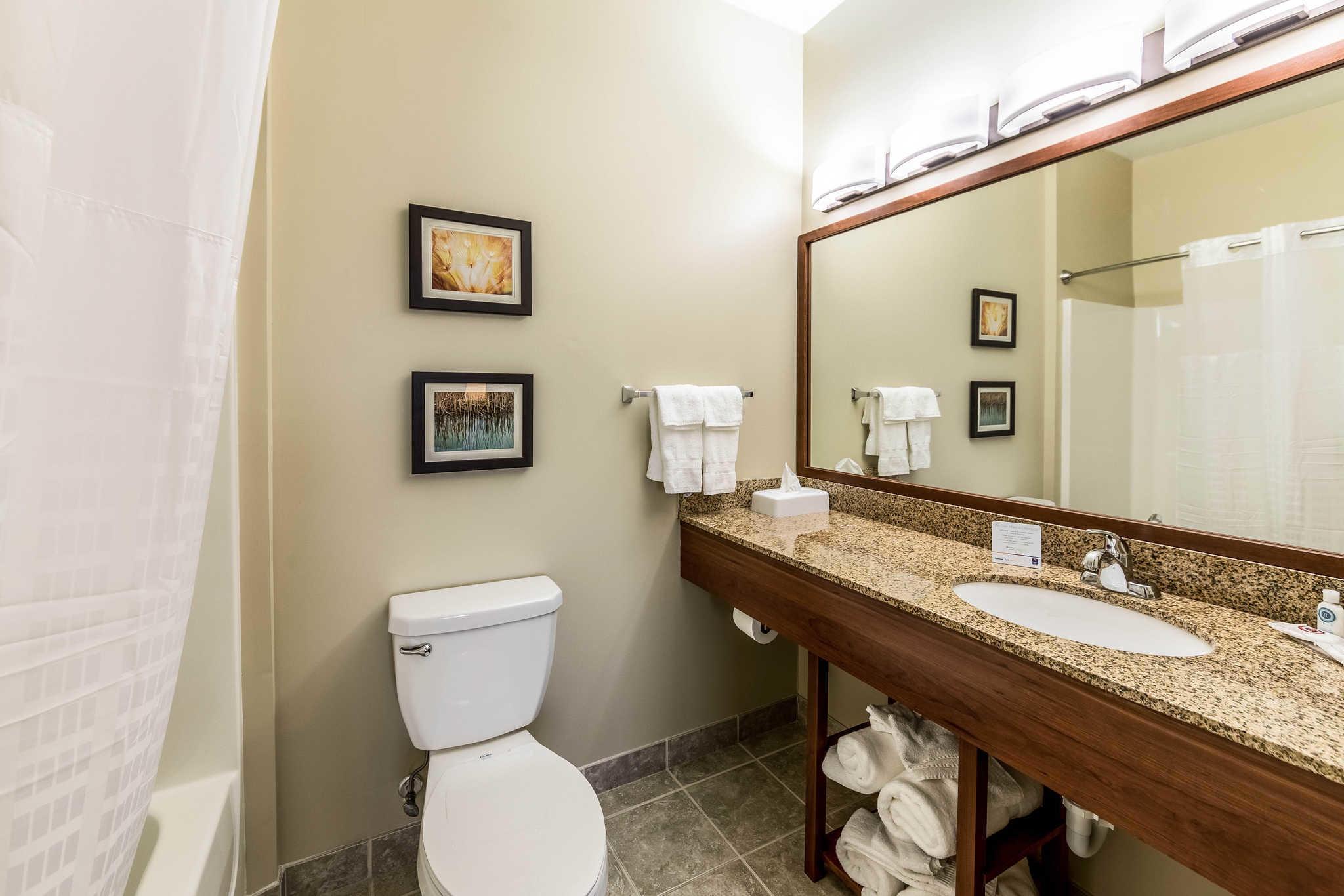 Comfort Inn & Suites Barnesville - Frackville image 30