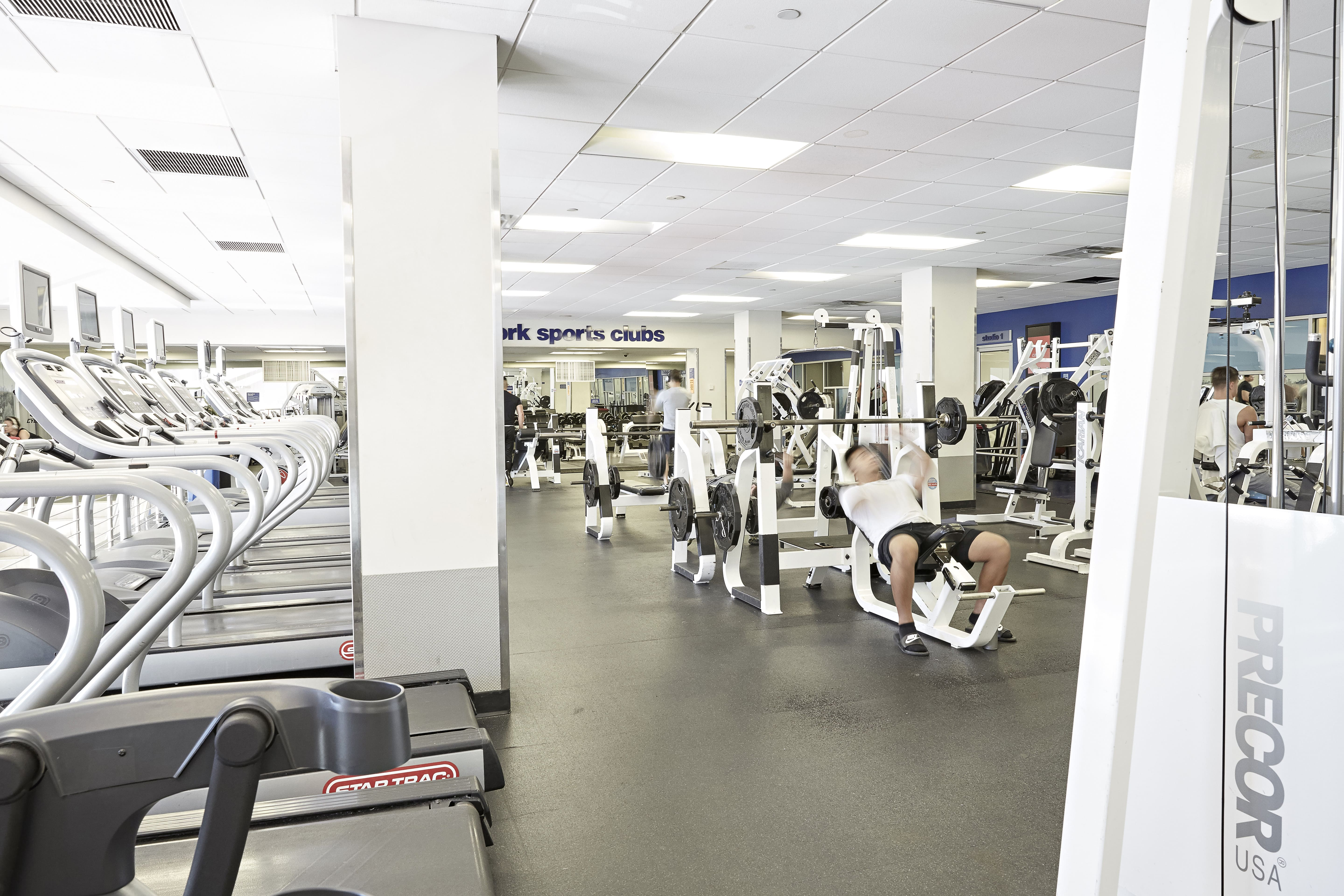 New York Sports Clubs image 13