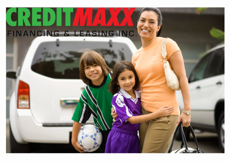 CreditMaxx Financing & Leasing Inc