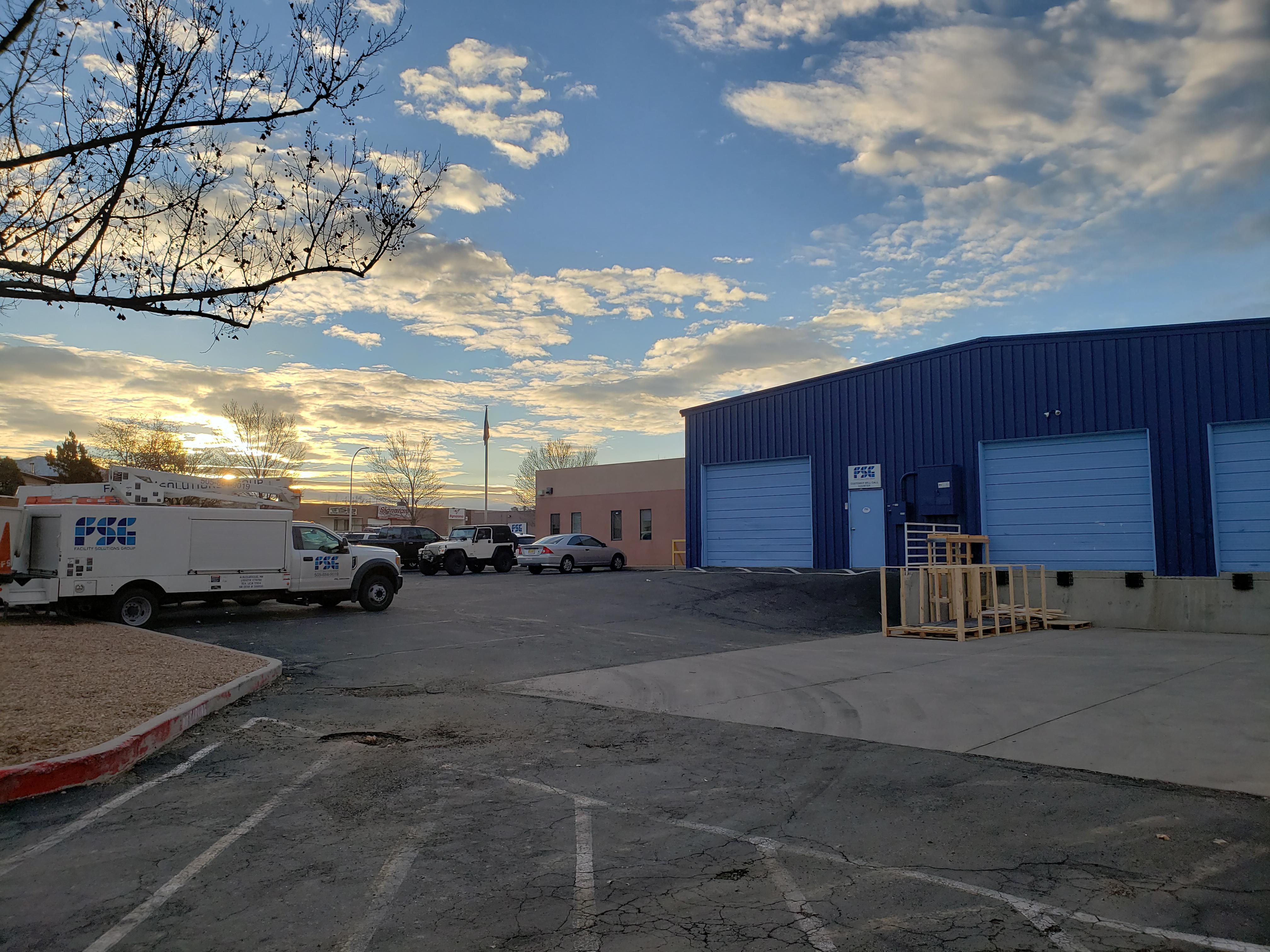 FSG Albuquerque