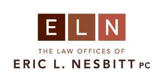 Law Offices of Eric L. Nesbitt, P.C. - ad image