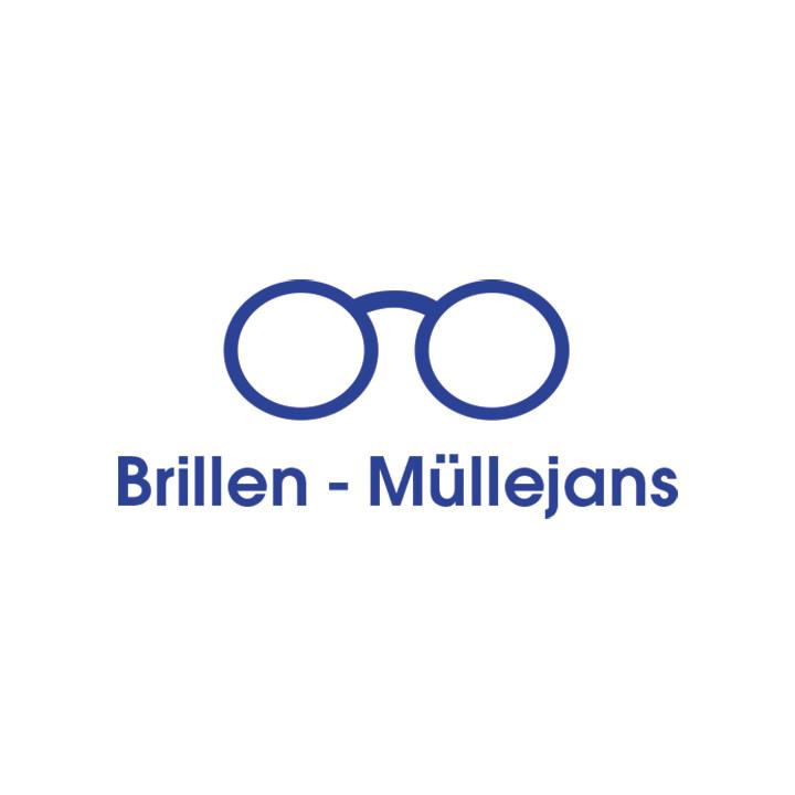 Logo von Brillen Müllejans