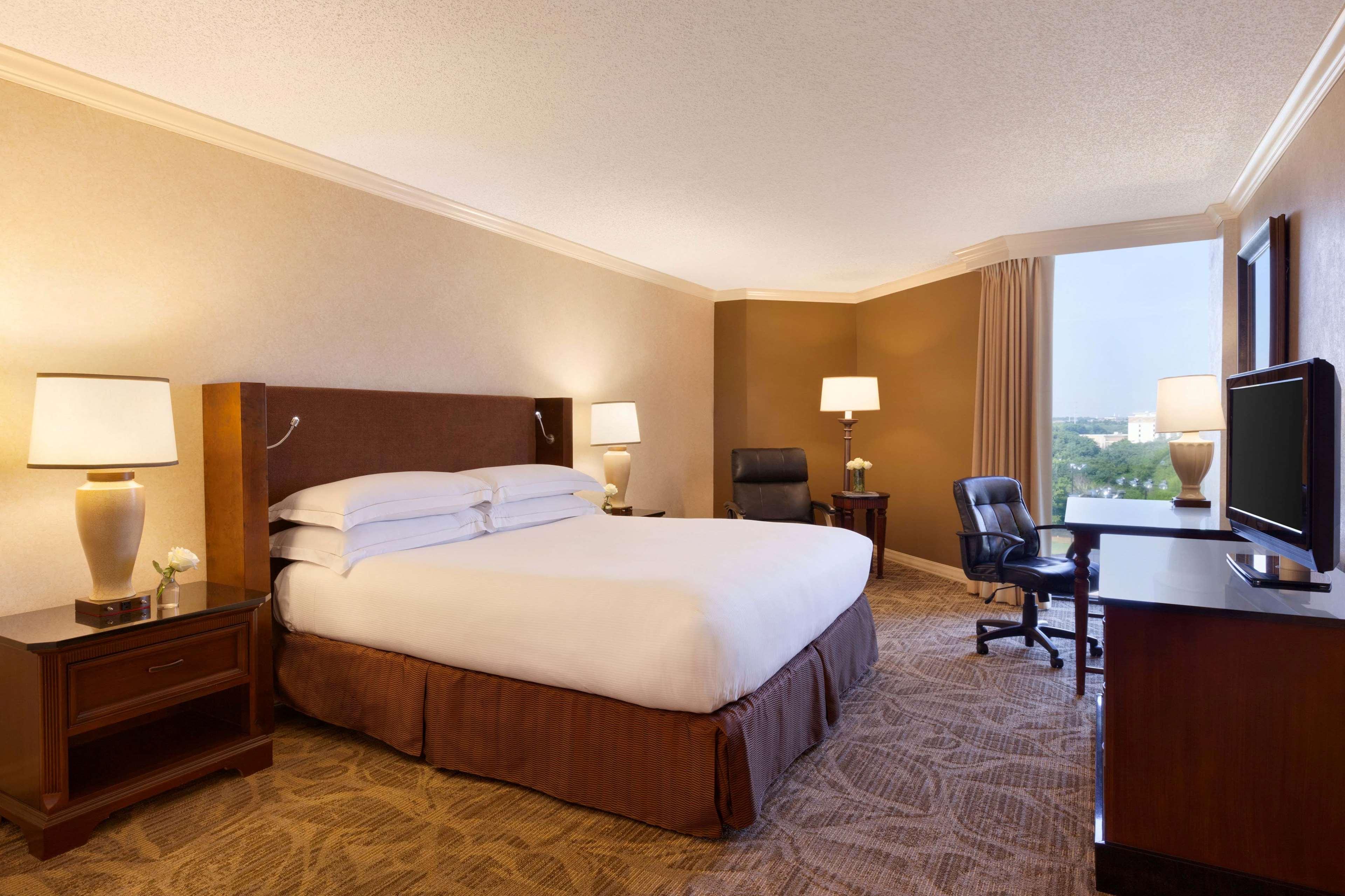 Hilton DFW Lakes Executive Conference Center image 16