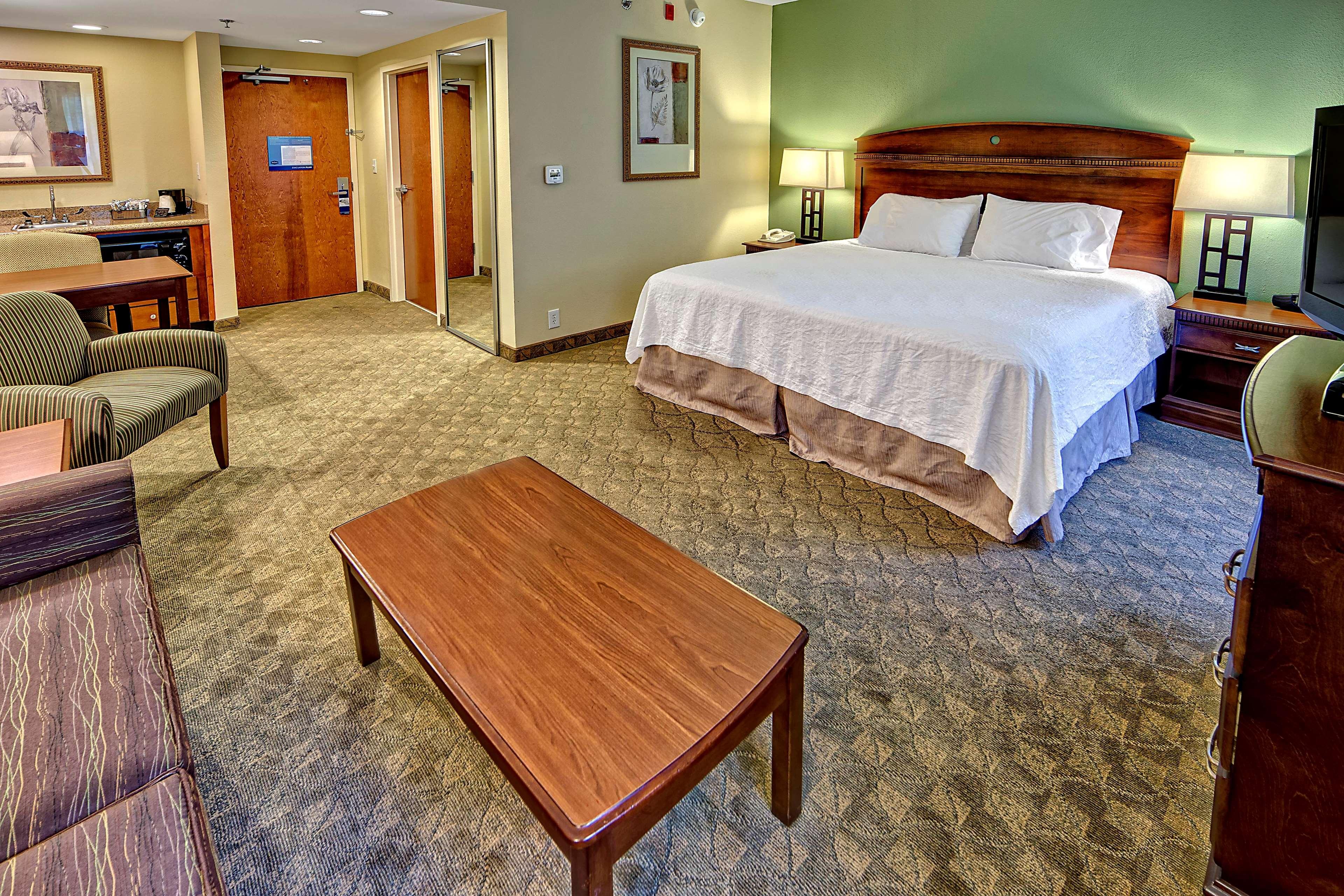 Hampton Inn & Suites Cashiers-Sapphire Valley image 40