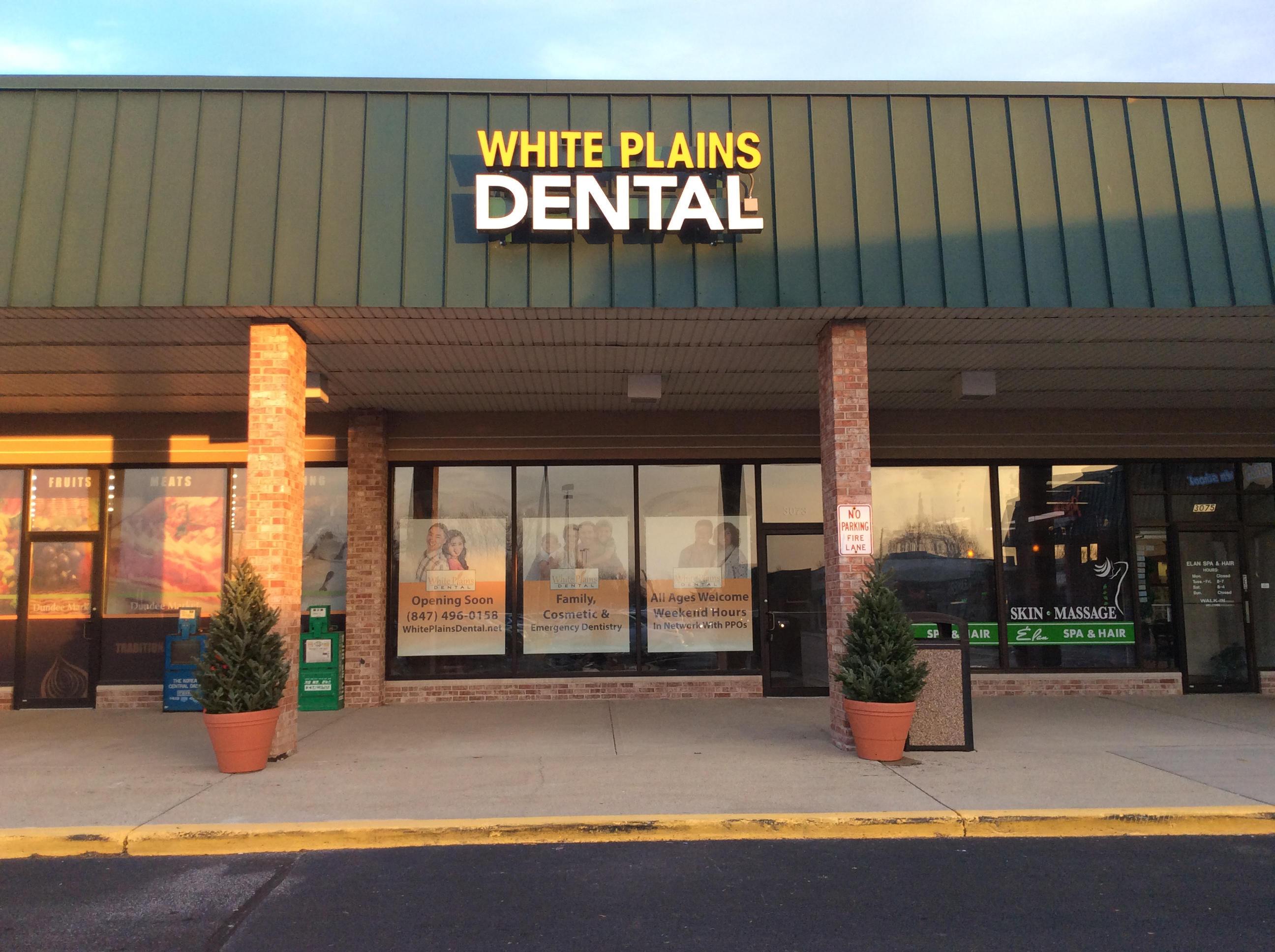 White Plains Dental image 1