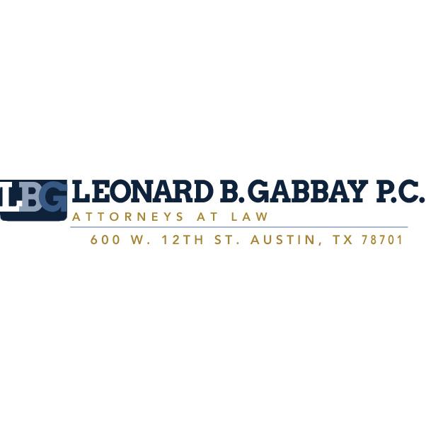 Leonard B. Gabbay, P.C. - ad image