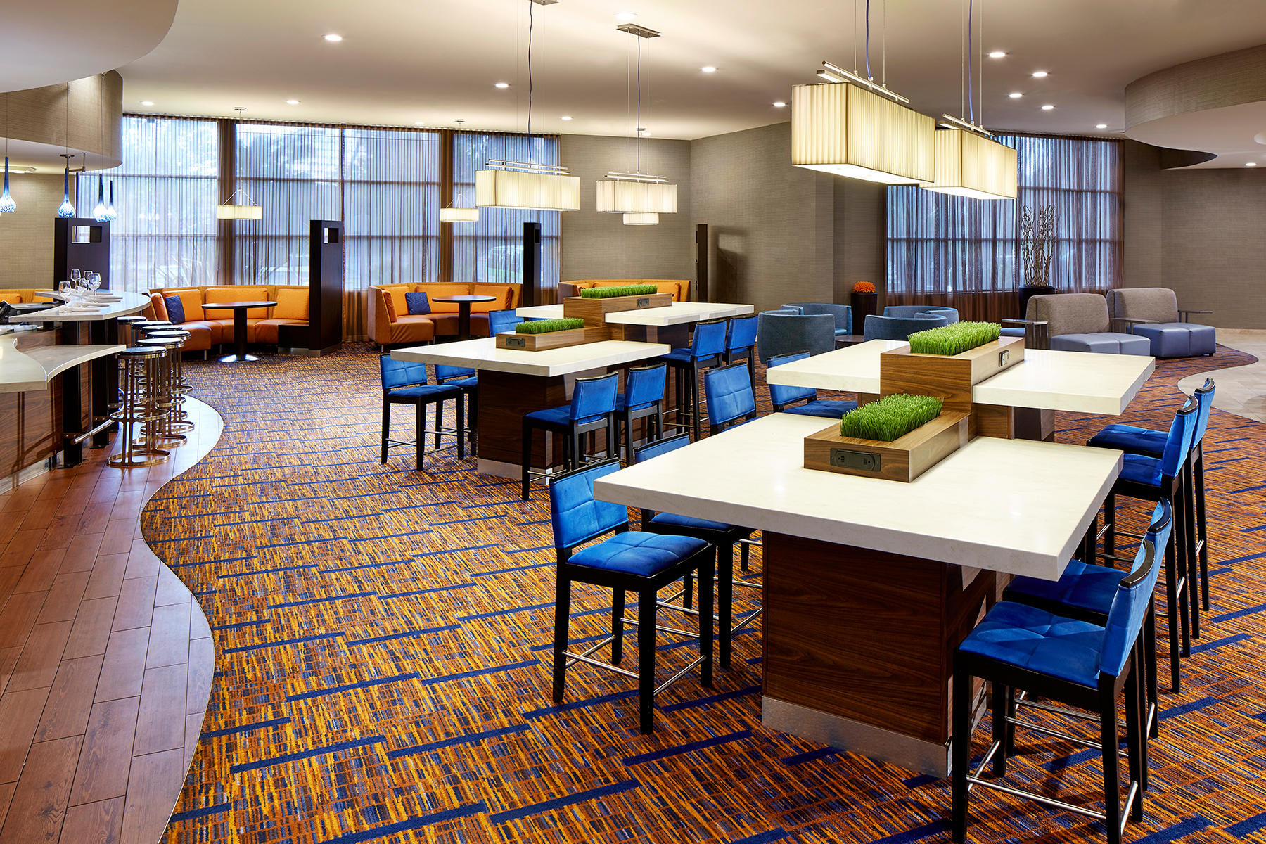 Courtyard by Marriott Vallejo Napa Valley image 4