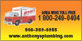Anthony's Plumbing Heating & Cooling Super Service, Inc. image 1