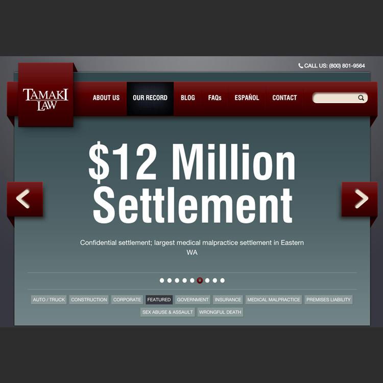 Tamaki Law | Yakima image 0