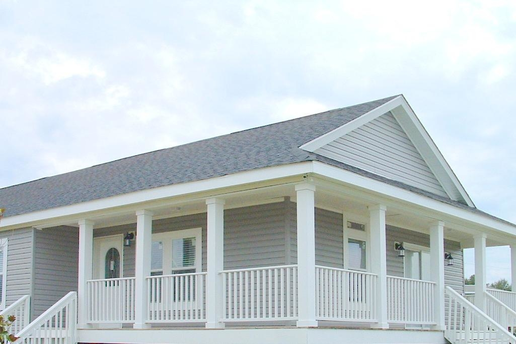 Clayton homes in whitepages for Home builders gulfport ms