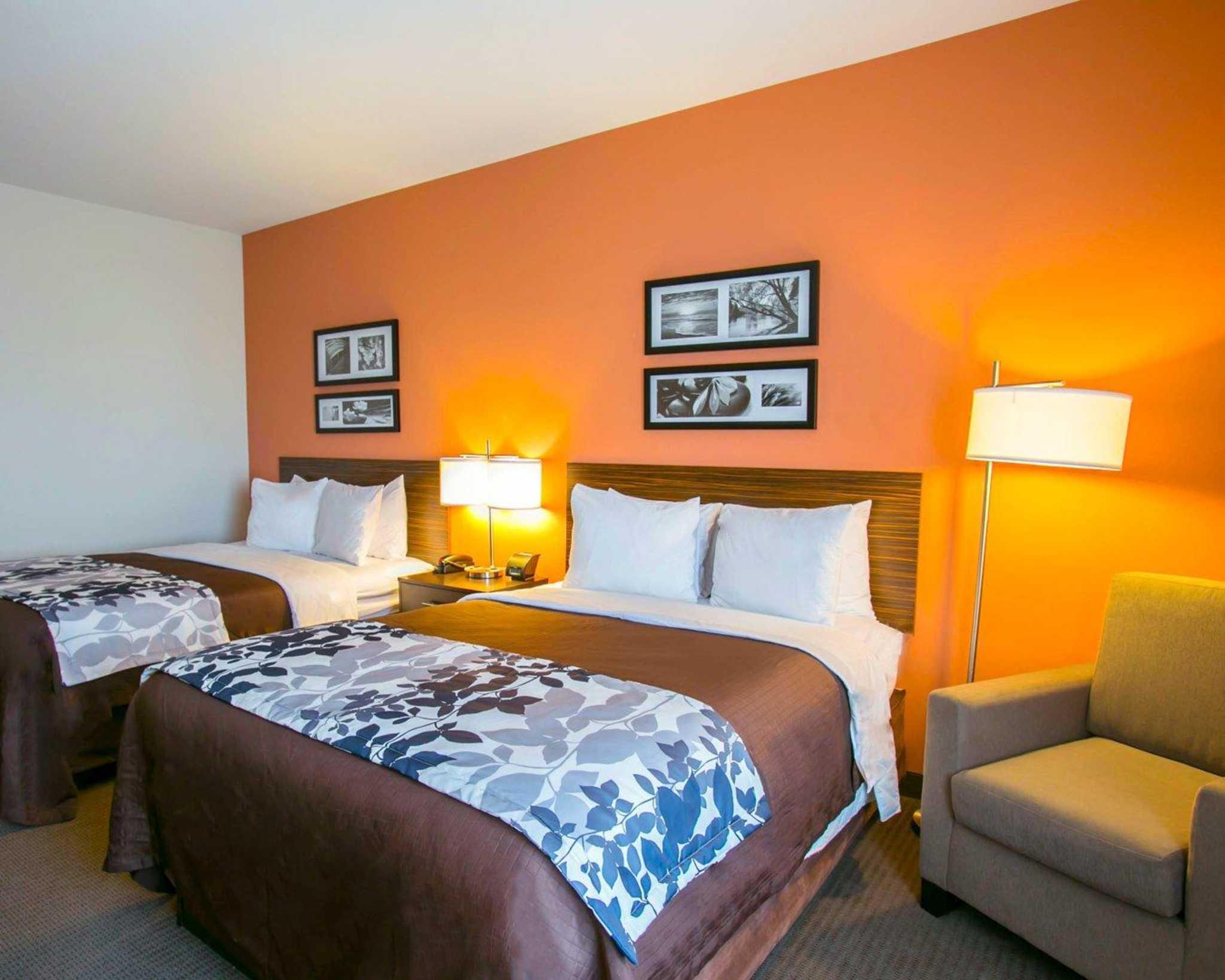 Sleep Inn & Suites Austin - Northeast image 5