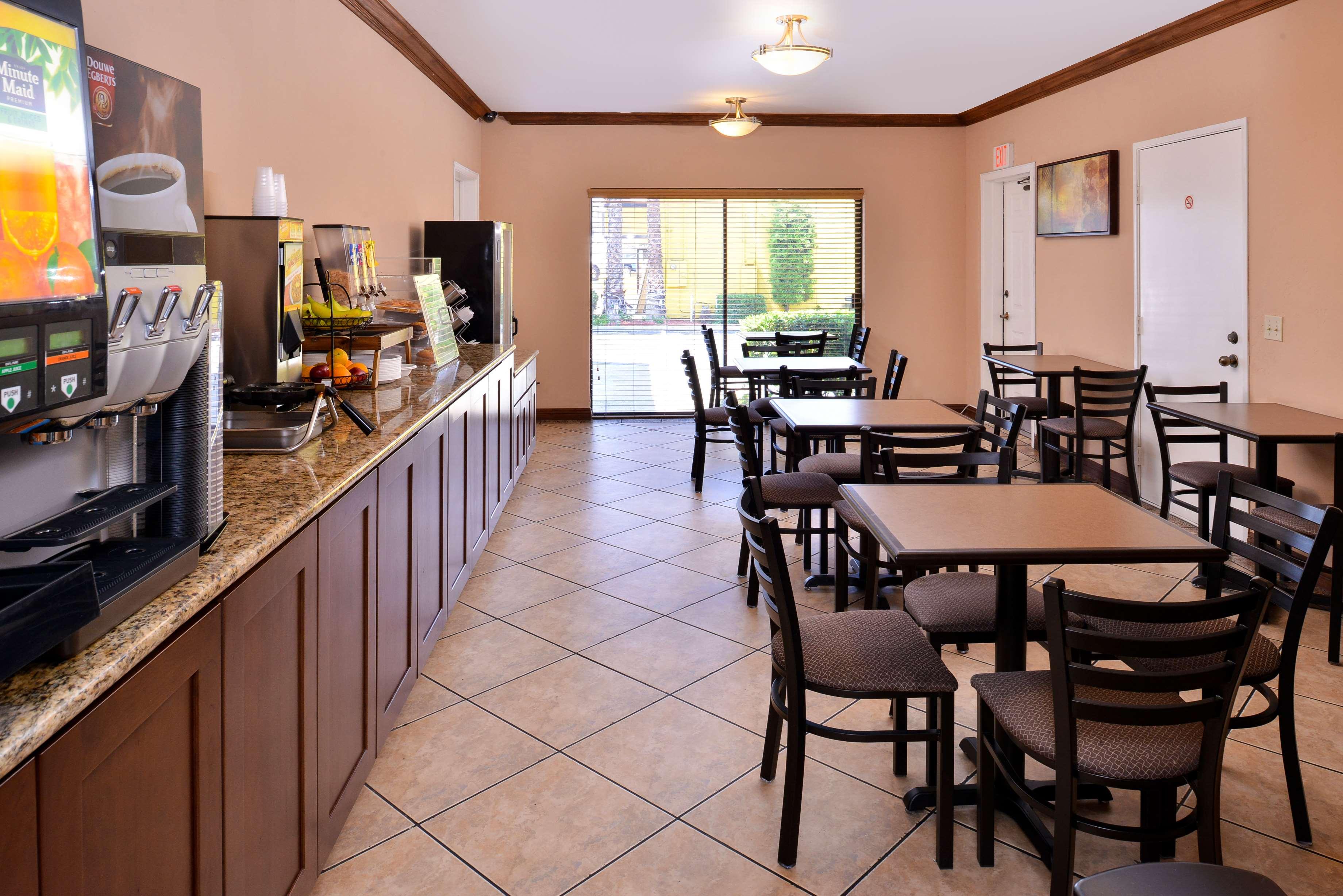 Best Western Santee Lodge image 25