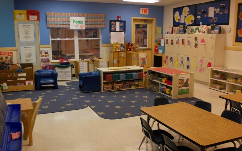 Clifton KinderCare image 4