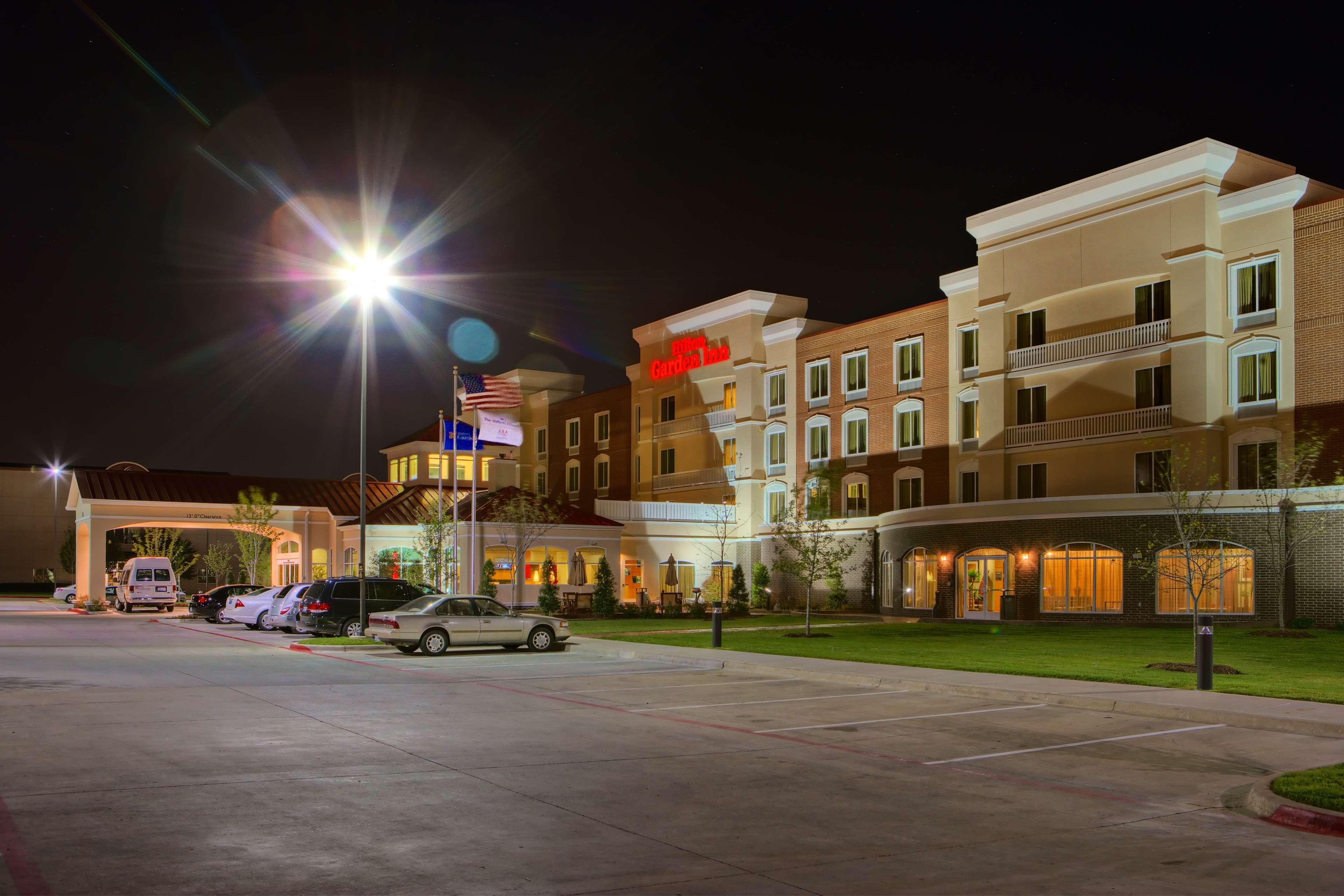 Hilton Garden Inn DFW North Grapevine image 2