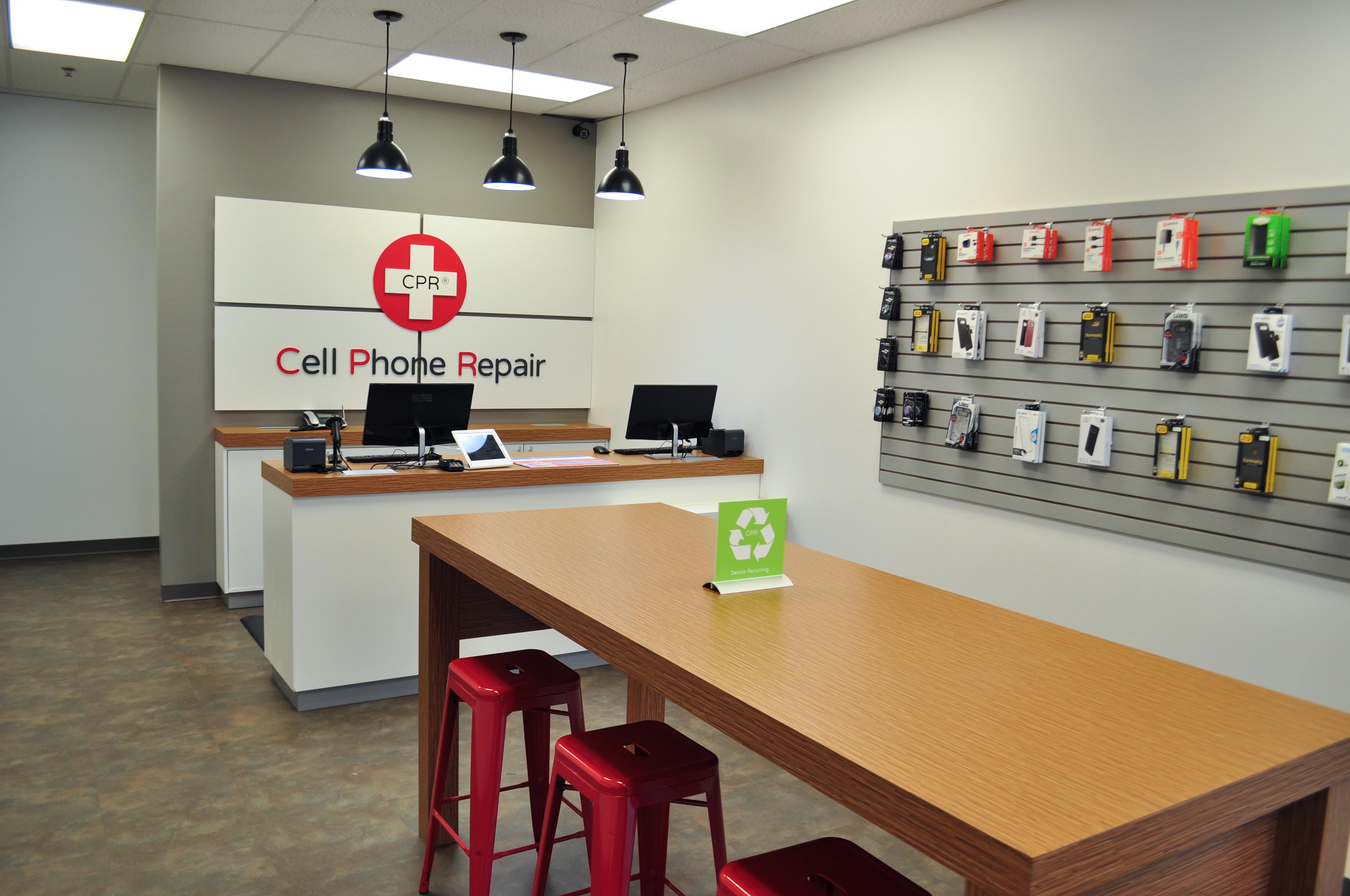 CPR Cell Phone Repair Atlanta - Druid Hills image 1