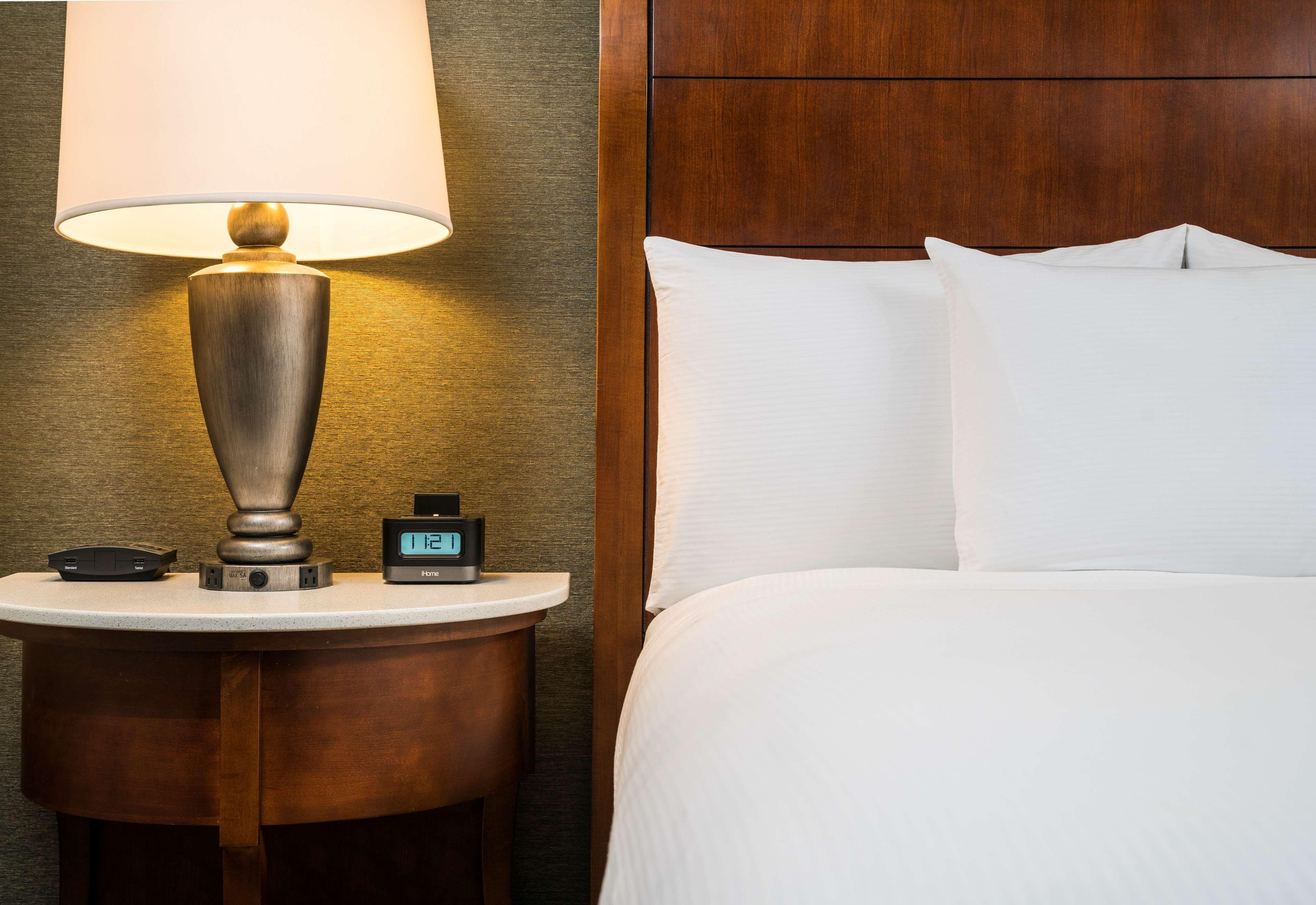 Hilton Washington DC/Rockville Hotel & Executive Meeting Ctr image 32