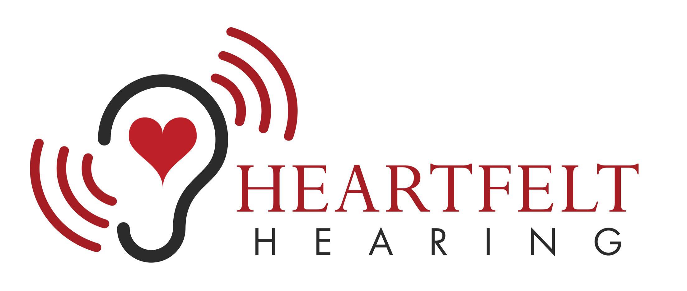 Heartfelt Hearing image 1