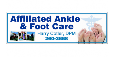 Affiliated Ankle & Foot Care Center image 0