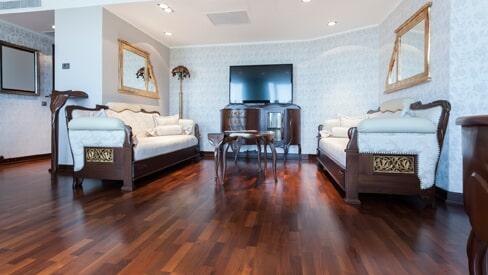 1-2-3 Floor! image 10