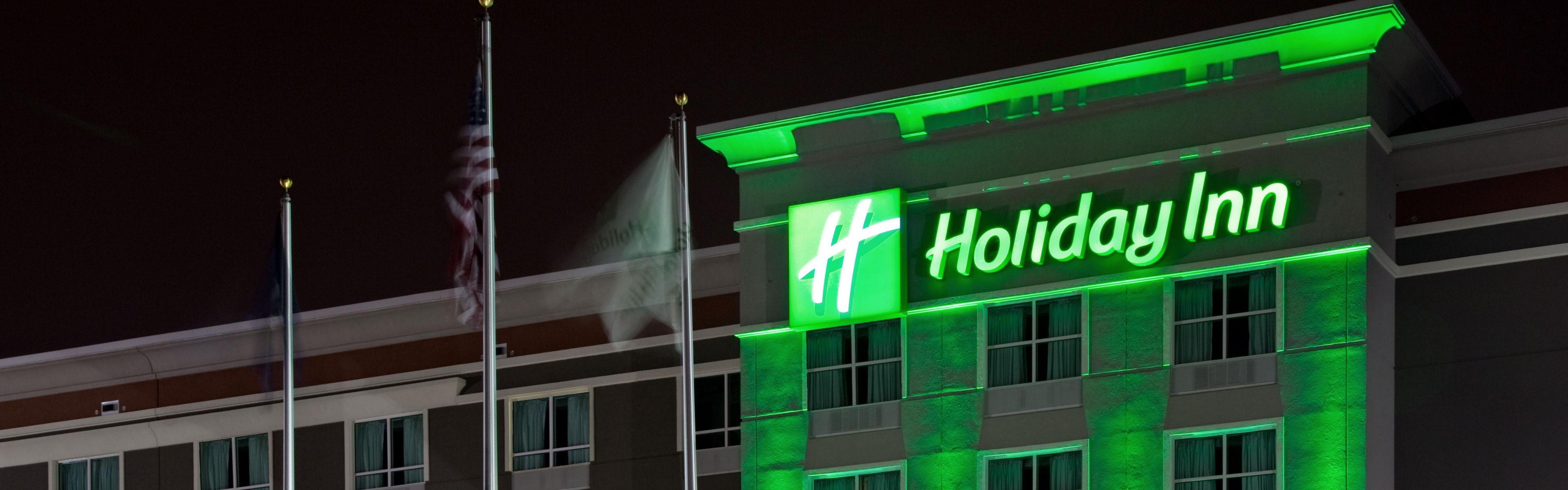 Holiday Inn Florence image 0