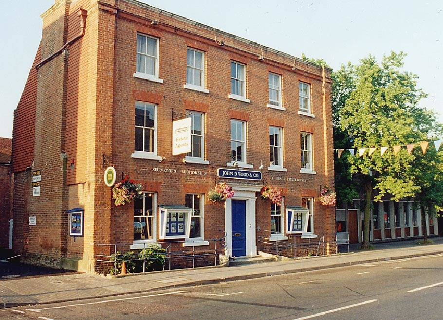 John D Wood & Co. Sales and Letting Agents Lymington