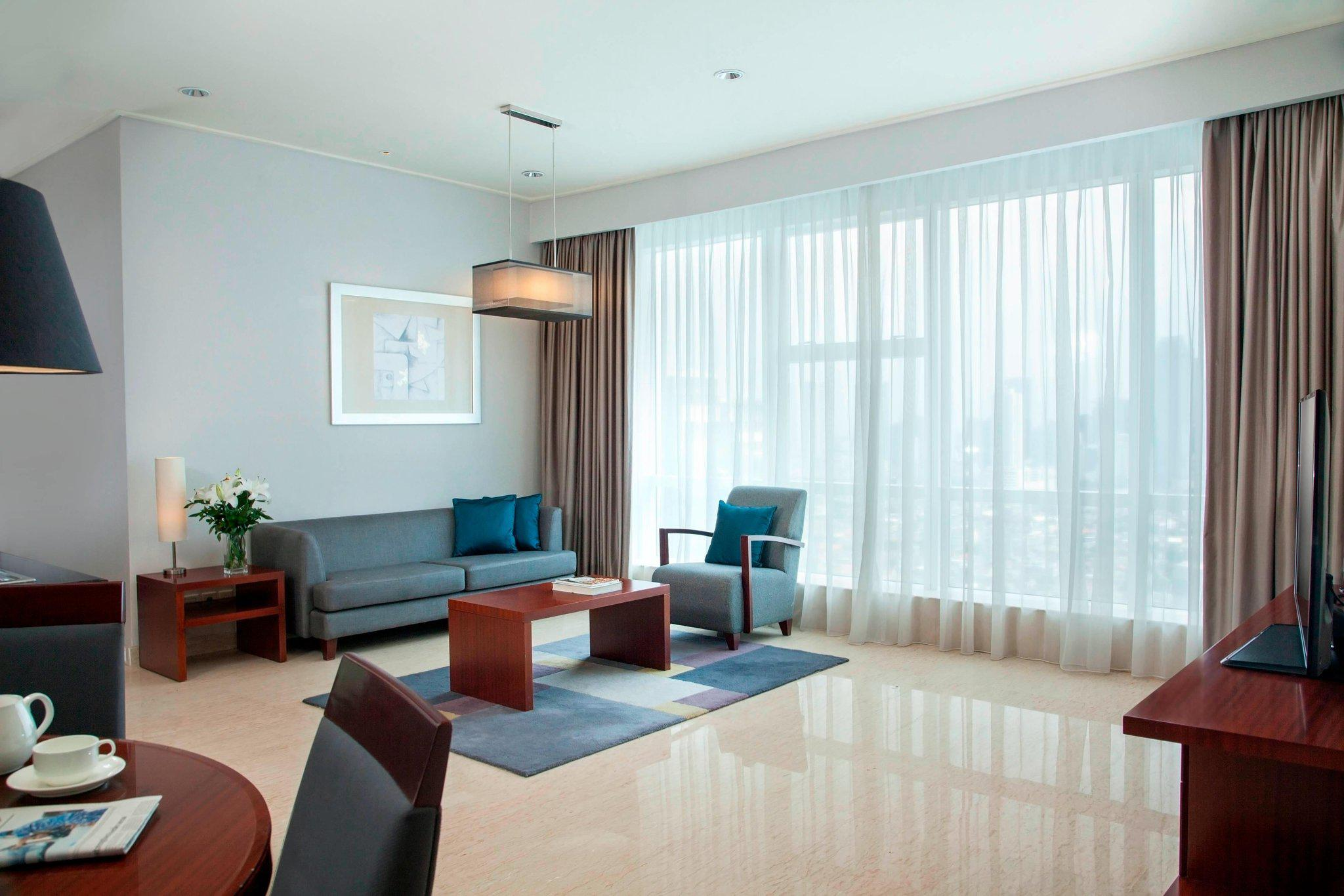 The Mayflower, Jakarta - Marriott Executive Apartments